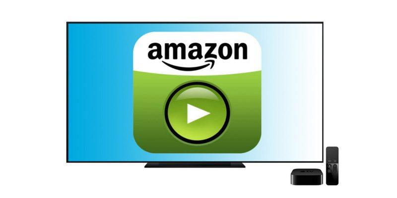 amazon apple tv app