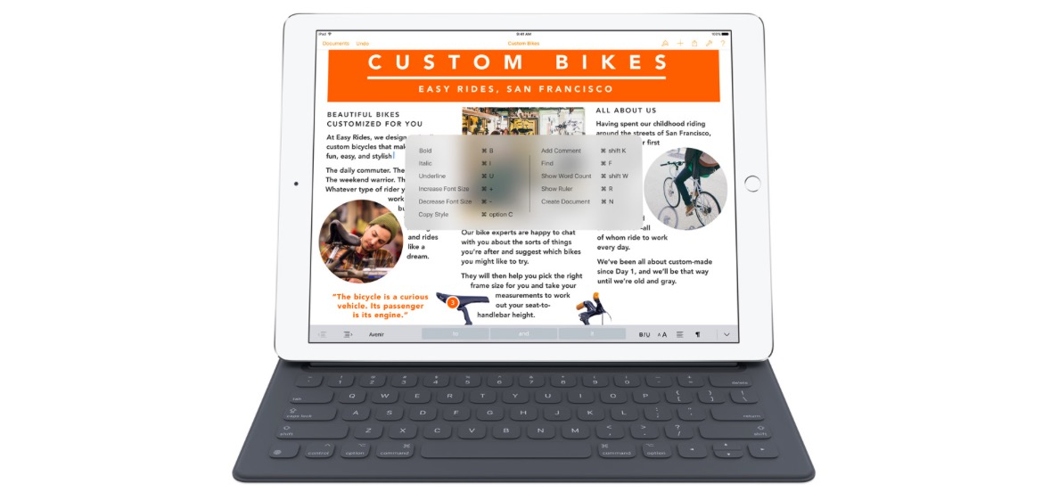 How to Use iPad Keyboard Shortcuts for Maximum Efficiency