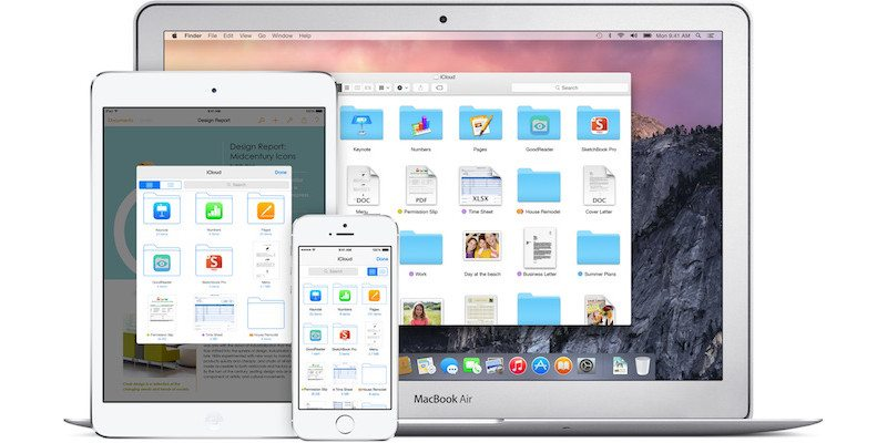 How to Backup Your iPhone or iPad Data to iCloud