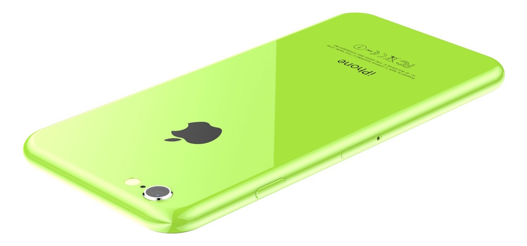 Metal iPhone 6c Rumored to Be Released in February 2016