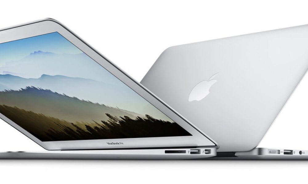 Long-Awaited MacBook Air Redesign Rumored to Be Announced at WWDC 2016