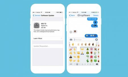 New Emojis Including Pregnant Woman, Bacon, and Whiskey Coming Soon to Your iPhone