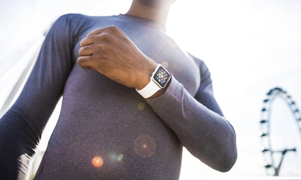 Apple Hires Multiple Health and Fitness Experts for Apple Watch 2