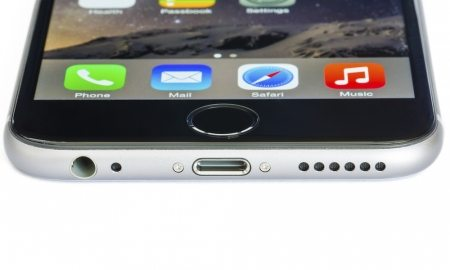 New Patent Suggests High-Definition Speakers for Future iPhones