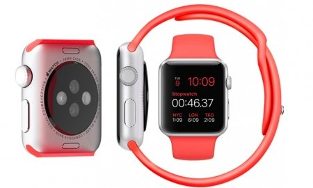 Apple Watch Heart Rate Monitor Technology is Allegedly Stolen, Affected Firm Files Lawsuit
