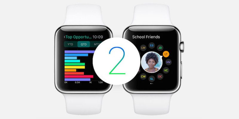 Hands-On Apple Watch watchOS 2 Review