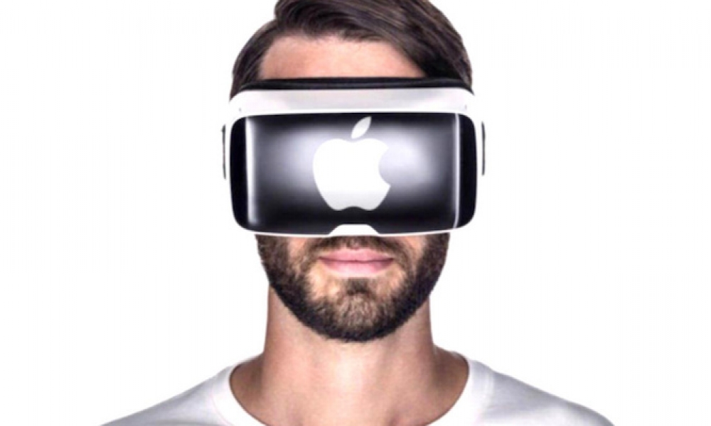 Apple May Go Virtual Reality Crazy in 2016
