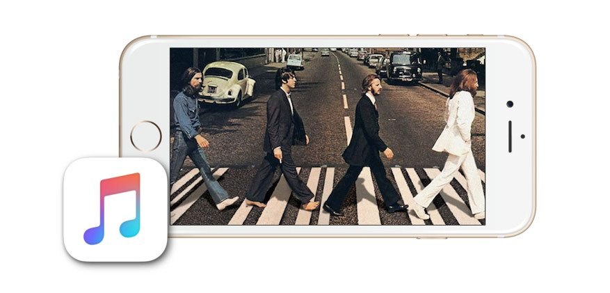 The Beatles Are Now Available On Apple Music – Here's Why That's A Big Deal