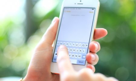 Video Tutorial: Typing Hacks! How to Master Typing on Your iPhone