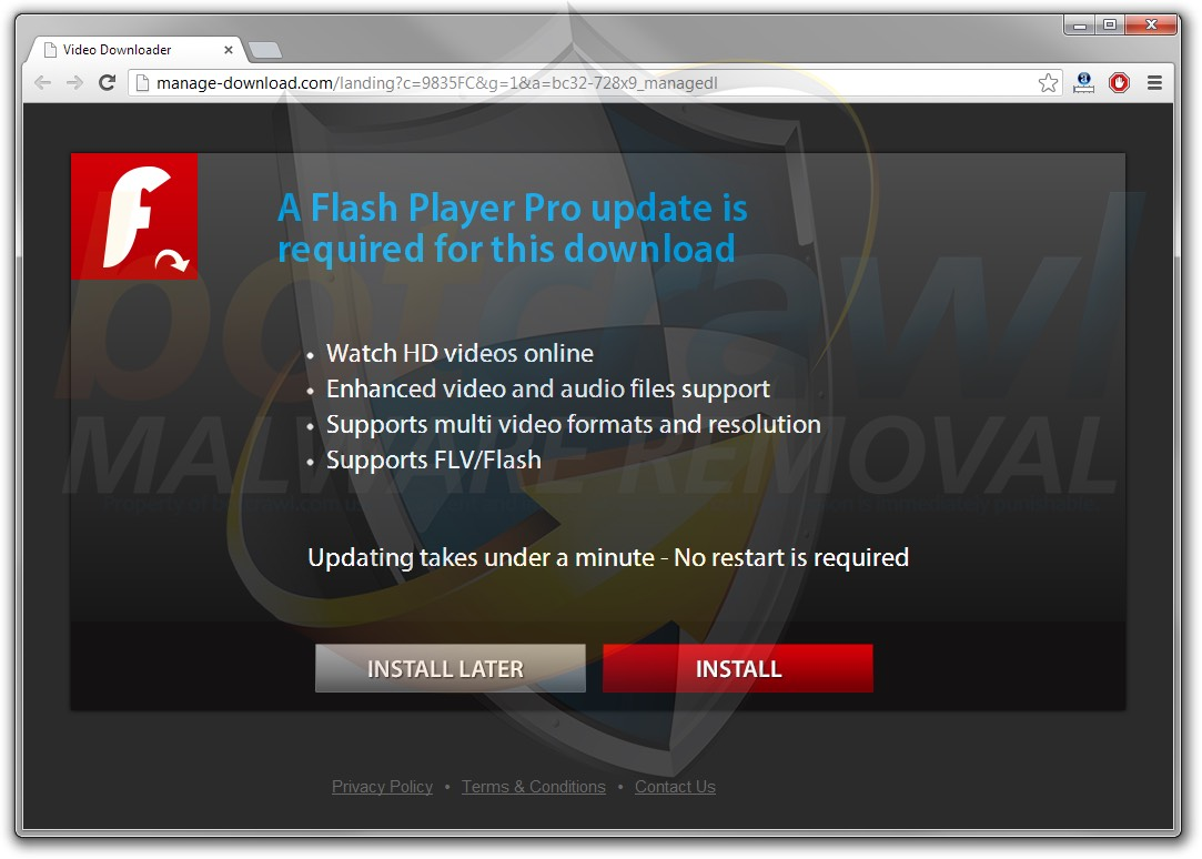 remove-Flash-Player-Pro-malware