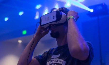 Broadcast of the Olympics Will Be in Partial VR, Courtesy of Samsung