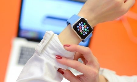 New Job Listing Indicates More Apple Watch Faces on the Way