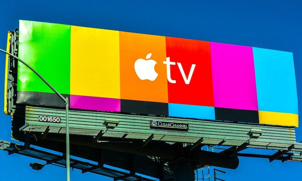 المزيد من الأدلة Apple تعمل على استبدال شركة تلفزيون الكابل
