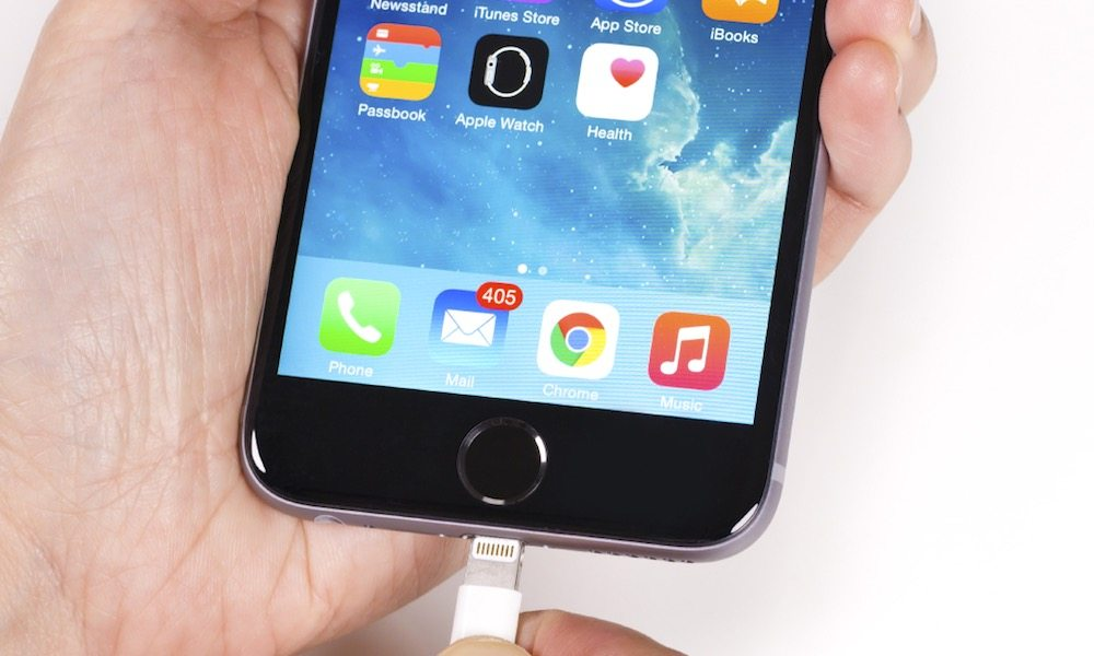 Apple Could Be Bringing Long-Distance Wireless Charging to iPhone and iPad as Soon as 2017