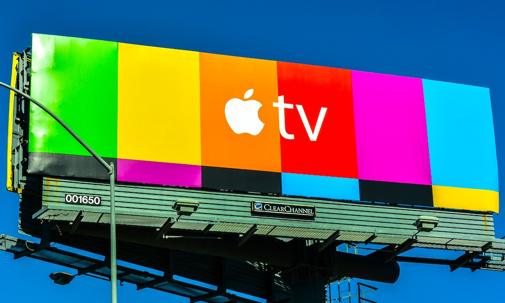 More Clues Apple Is Working to Replace Your Cable TV Company