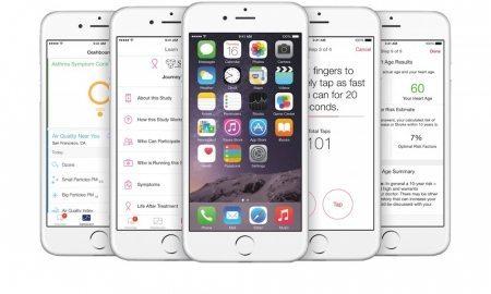 Apple's ResearchKit Is Revolutionizing Medical Studies
