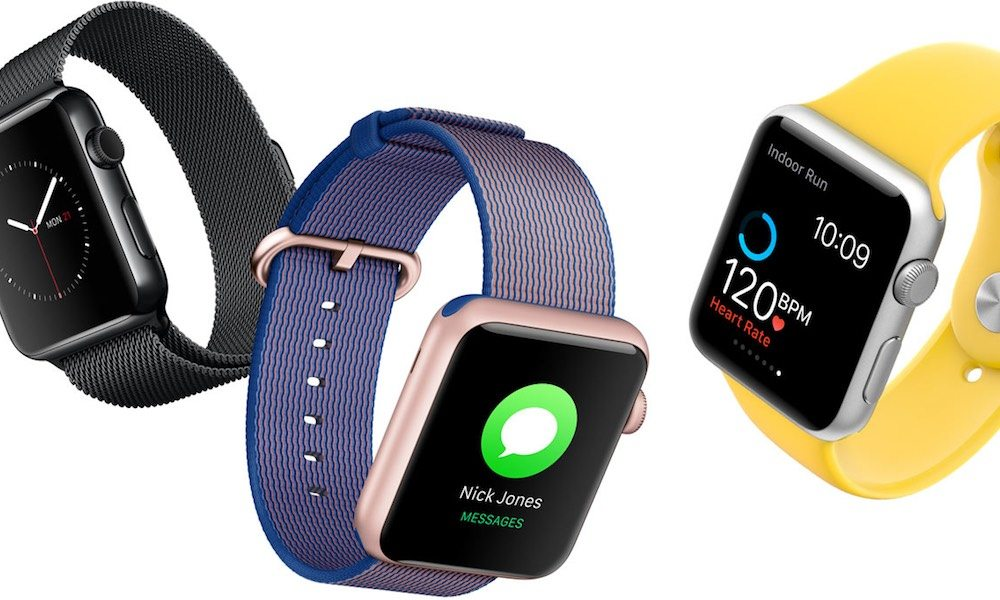 How to Make Your Own Apple Watch Nylon Bands for a Fraction of the Price