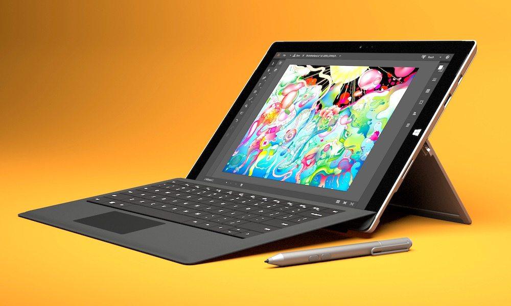 9.7-Inch iPad Pro vs. Microsoft Surface Pro 4 – Can the New iPad Truly Kill the PC?