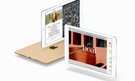 Original iPad Pro vs. the All New 9.7-inch iPad Pro: What's the Difference?