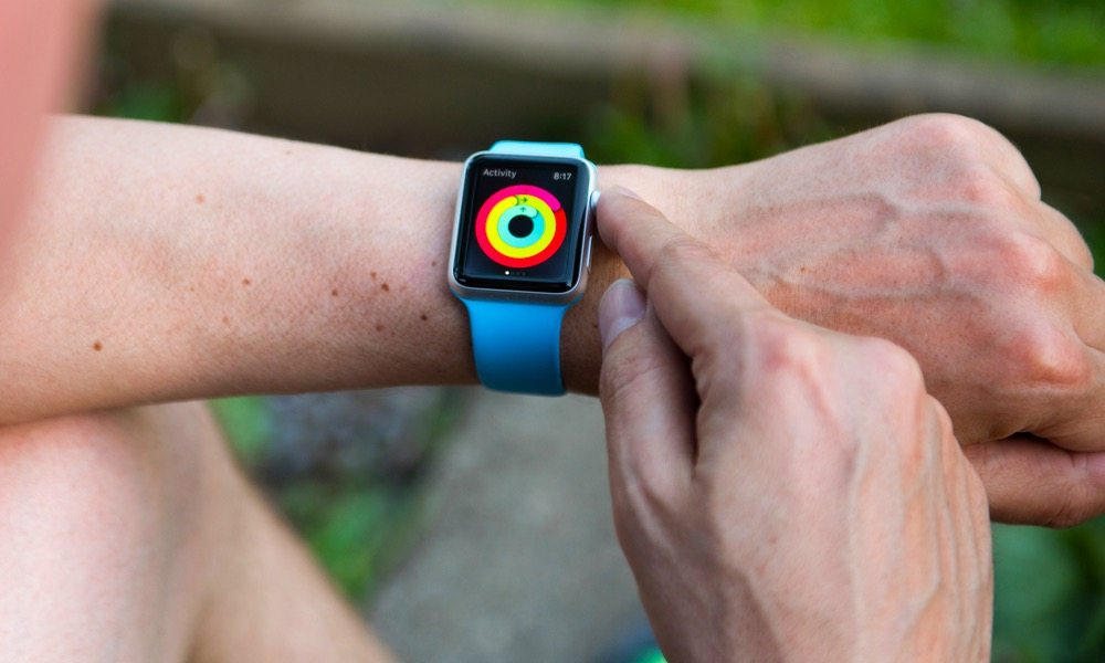 Apple Watch 2 May Call 911 for You in an Emergency