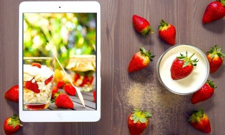 How to Turn Your iPad into the Greatest Cookbook You'll Ever Use