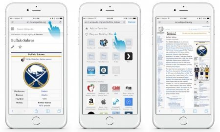 4 Safari Tricks iPhone and iPad Users Must Know