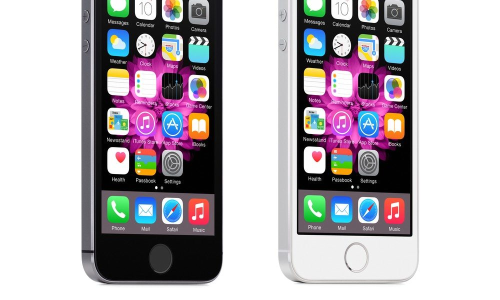 Leaked Images of iPhone SE Sadly Confirm Lack of 3D Touch