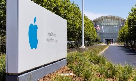 Apple Issues Official Statement Regarding Suicide at Cupertino, California Campus