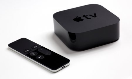 "Apple Introduces New ""Live Tune-In"" Feature for Apple TV"