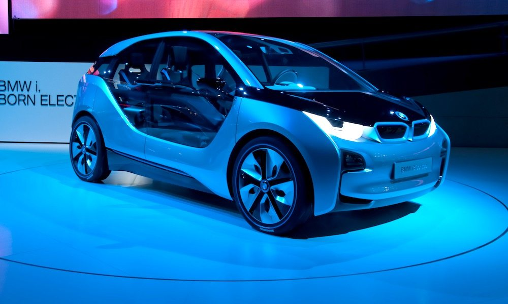 Apple Car Production Plans With Daimler and BMW Have Fallen Through