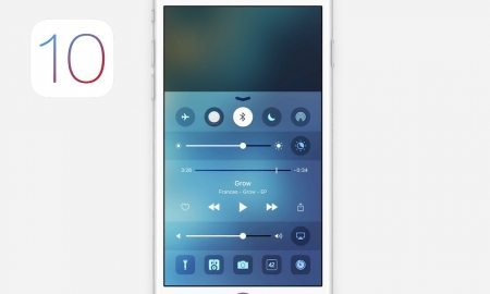 This iOS 10 Concept Gives Us Everything We Wanted and More