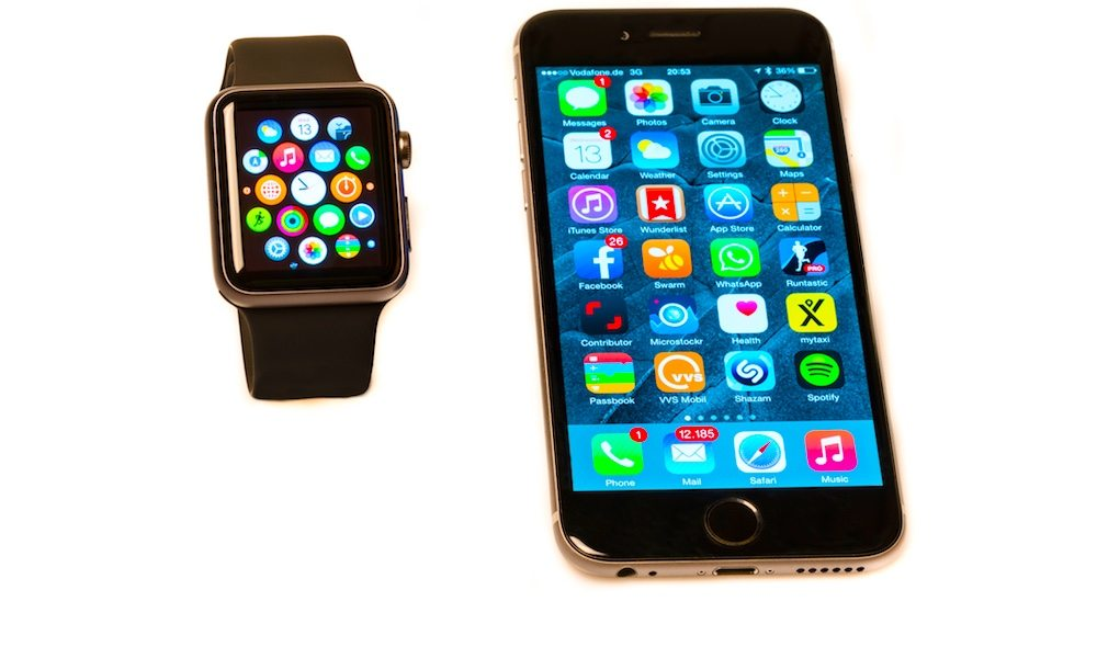 Apple Slapped With $2 Billion Lawsuit Over Apple Watch