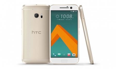All-New HTC 10 Android Smartphone Shockingly Features Apple's AirPlay out of the Box