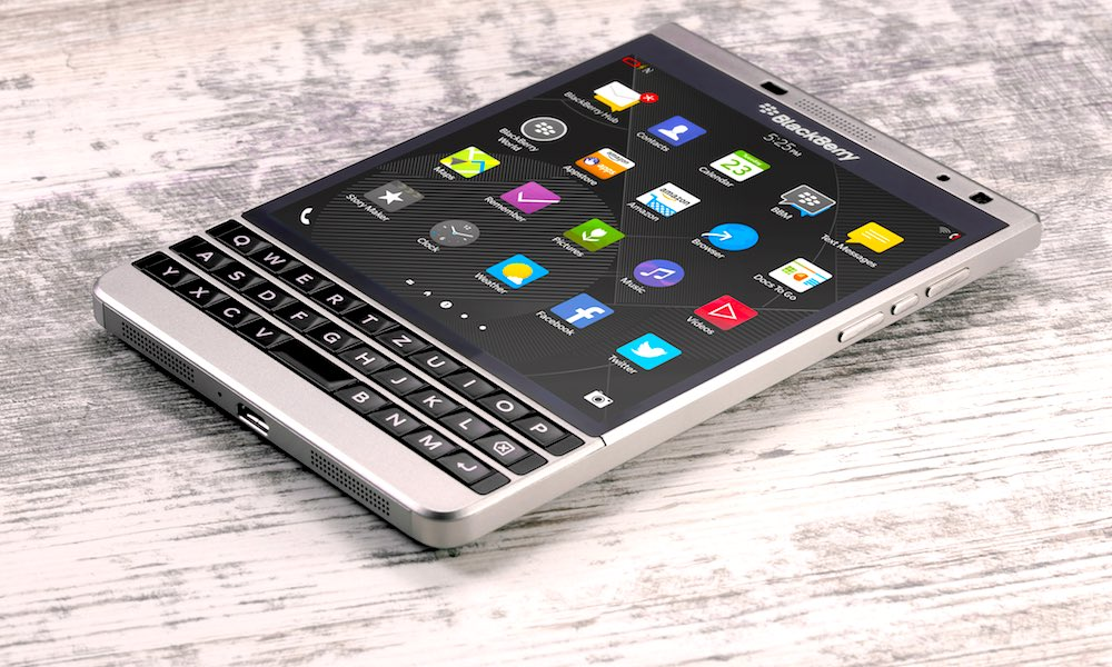 Is This the Final Nail in the Coffin? How Apple Killed Blackberry