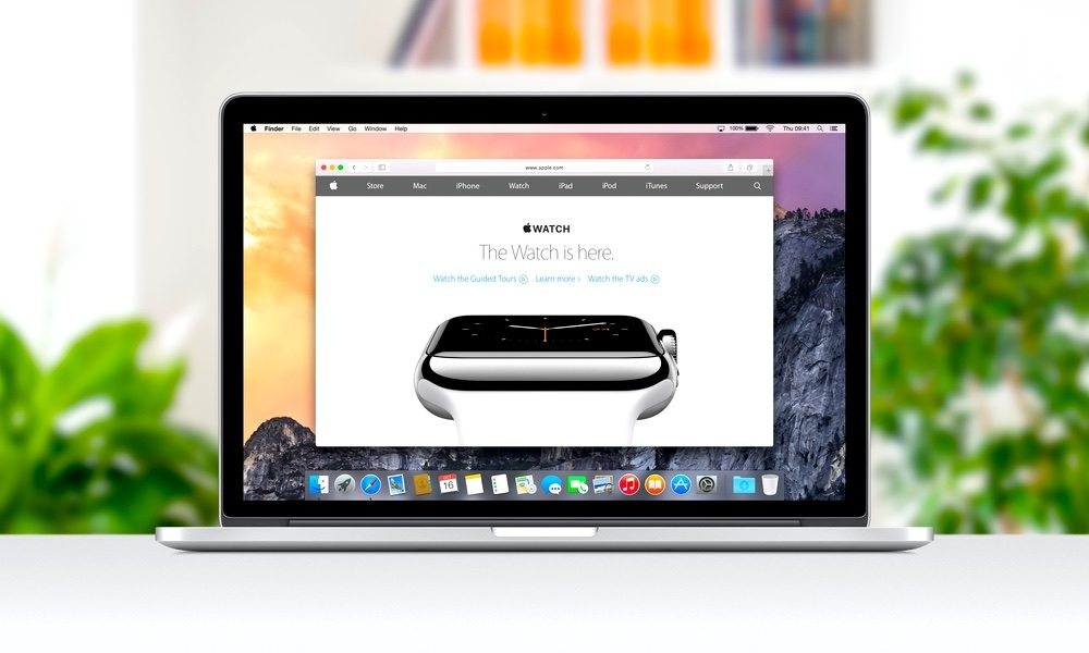 How to Unlock Your Mac Using an iPhone or Apple Watch