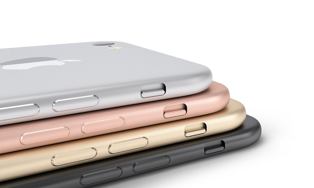 Apple to Use 'Fan-Out' Technology to Make iPhone 7 Thinner