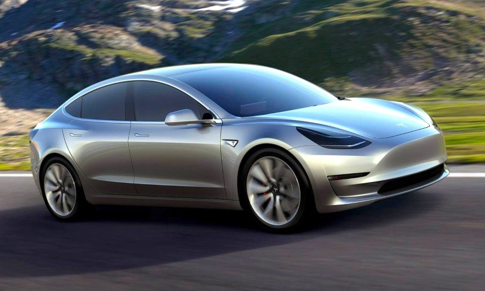 Tesla Model 3 Is Changing the Game, What This Means for the Apple Car