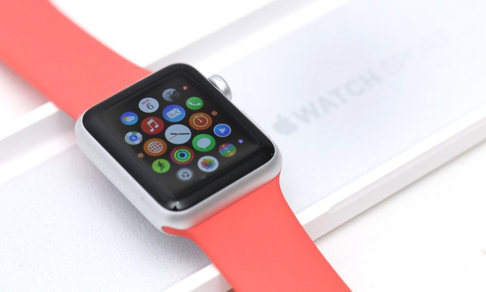 Patented 'Smart Bands' for Apple Watch Allow Exciting New Possibilities