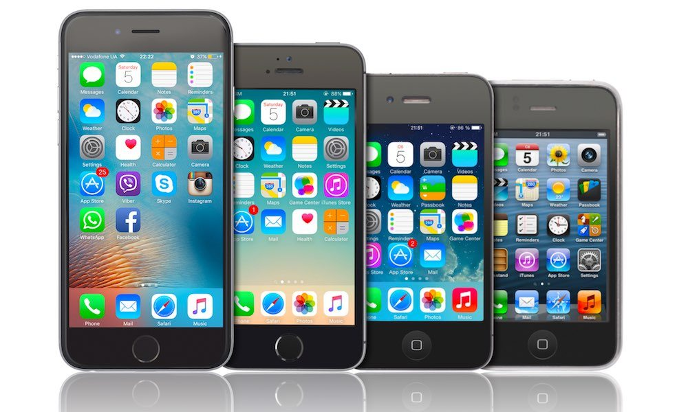 iOS 9.3 Is the Most Stable Operating System Release in Circulation