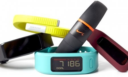 Why Standalone Fitness Bands Are Outselling All Other Wearables, Including Apple Watch