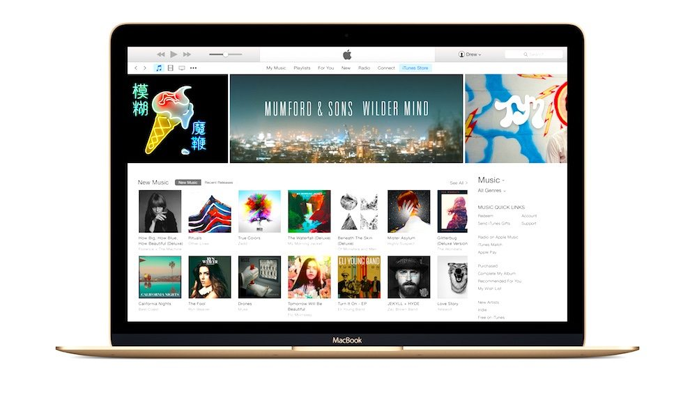Apple to Transfer Massive International iTunes Business to ...