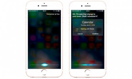 How to Retrain Siri to Understand You Better