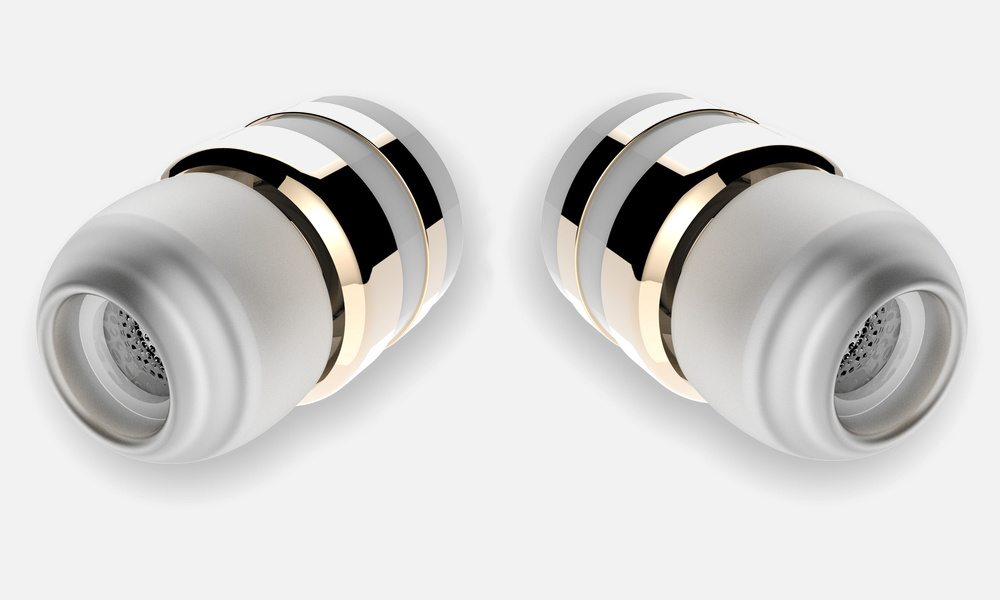 Here's What Apple's Bluetooth EarPods Might Look Like