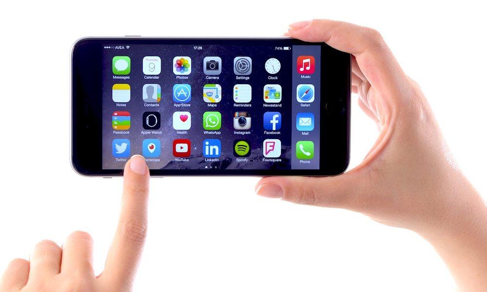 Iphone X Prototype