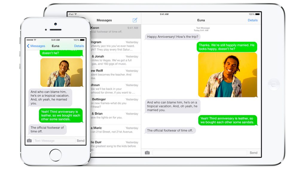 VirnetX Asks Court to Ban Apple's FaceTime and iMessage Services, Tacks on an Extra $190 Million in Damages