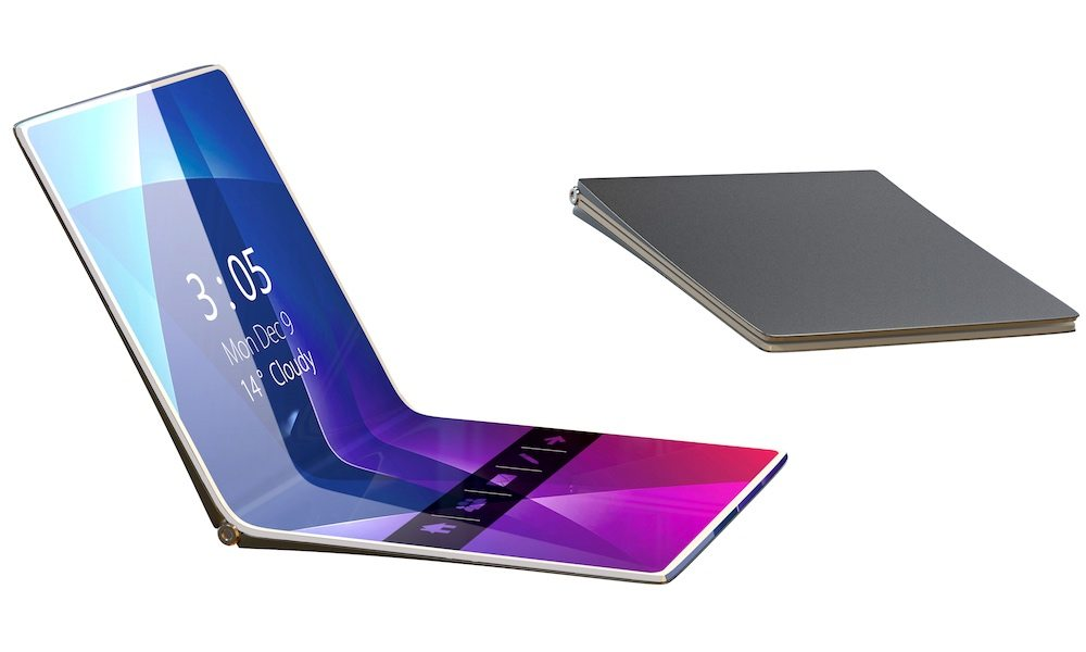 Samsung Expected to Release Flexible Smartphones by Next Year