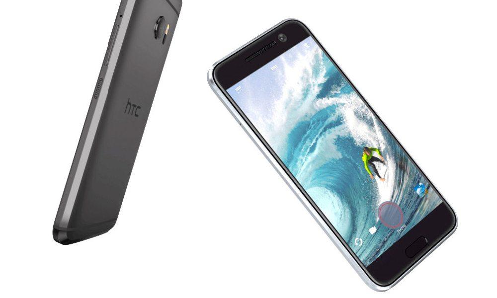 Head-to-Head Comparison: HTC 10 vs iPhone 6s