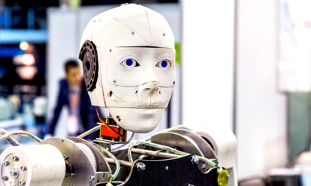 There's a New Robot That Can Intentionally Hurt Humans