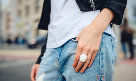 Meet Nimb: the New Smart Ring That Plans to Save Lives