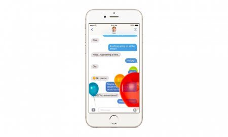 Apple Keeps a Log of Who You've Contacted Using iMessage and Could Share It with Police